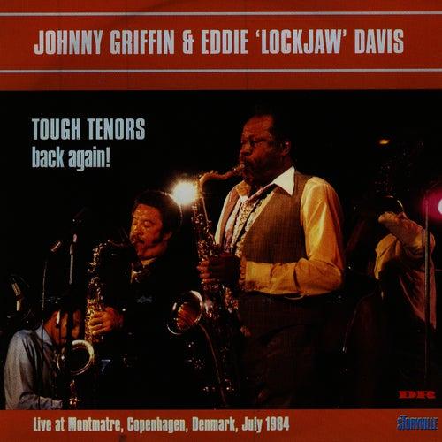 Tough Tenors Back Again! by Eddie 'Lockjaw' Davis