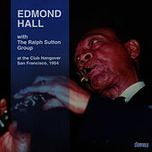 Live Broadcasts Form The Club Hangover In San Francisco 1954 by Edmond Hall