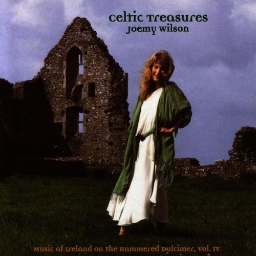 Celtic Treasures by Joemy Wilson