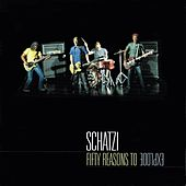 Fifty Reasons To Explode by Schatzi