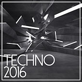 Techno 2016 de Various Artists