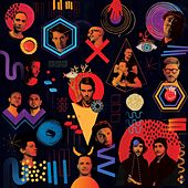5 Years Of Gruuv,6 - Single by Various Artists