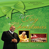 THE JOY OF CHRISTMAS (Live Recording) by Various Artists