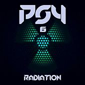 Psy Radiation 6 by Various Artists