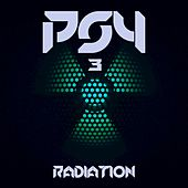 Psy Radiation 3 von Various Artists