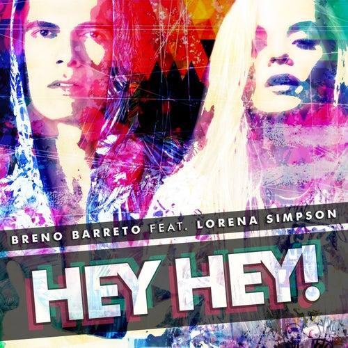 Hey Hey! de Lorena Simpson