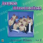 Joyas Musicales, Vol. 1 de Junior Klan