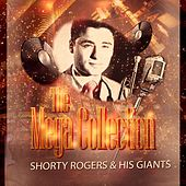 The Mega Collection di Shorty Rogers