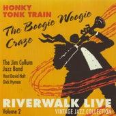 Honky Tonk Train: The Boogie Woogie Craze by Dick Hyman
