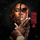 Young Thugger Mane La Flare de Gucci Mane