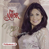 Por Amor, Vol. 8 by Nancy Ramirez