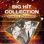 Big Hit Collection di Santo and Johnny