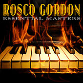 Essential Masters de Rosco Gordon