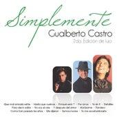Gualberto Castro by Gualberto Castro
