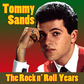 The Rock N Roll Years by Tommy Sands