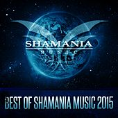 Best Of Shamania Music 2015 - EP de Various Artists