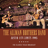 Austin City Limits 1995 (Live) de The Allman Brothers Band