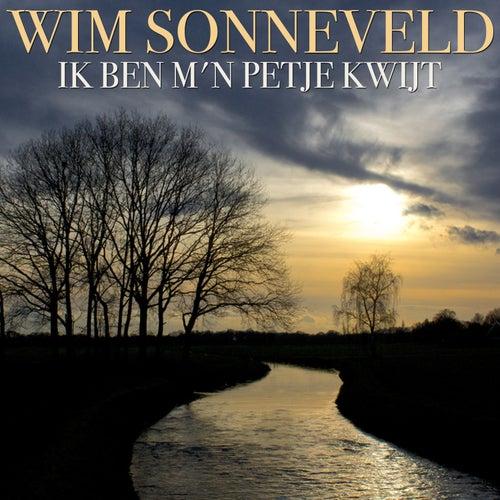 Ik Ben M'n Petje Kwijt de Wim Sonneveld