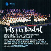 Tots per Nadal by Various Artists