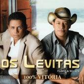 100% Vitória (Playback) by Os Levitas