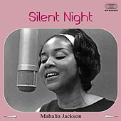 Silent Night di Mahalia Jackson