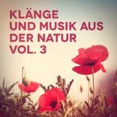 Klänge und Musik aus der Natur, Vol. 3 de Various Artists