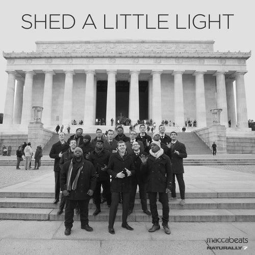 Shed a Little Light by Maccabeats