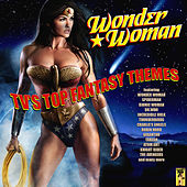 Wonder Woman's Fantasy Themes de Charlie's Angels
