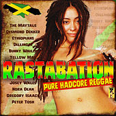 Rastabation de Various Artists