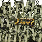 Divas do Kuduro by Various Artists