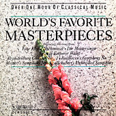 World's Favorite Masterpieces by Various Artists