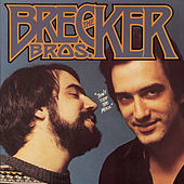Don't Stop The Music by Brecker Brothers