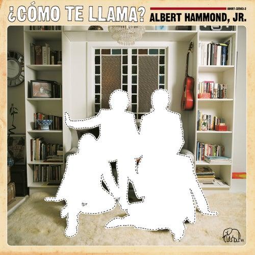 Como te Llama by Albert Hammond Jr.