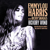Hickory Wind (Live) by Emmylou Harris