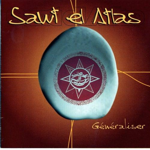Généraliser by Sawt el Atlas