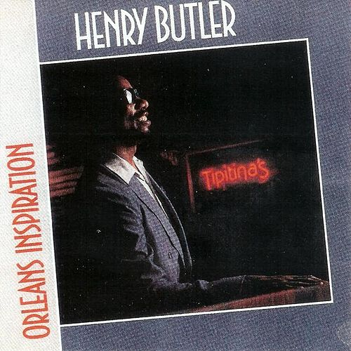 Orleans Inspiration by Henry Butler