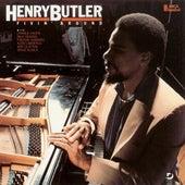 Fivin' Around von Henry Butler