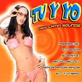 New Latin Sounds - Tu Y Yo von Various Artists