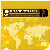 Nightgrooves - Paris by Various Artists