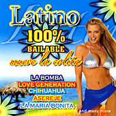 Latino Mueve La Colita by Various Artists