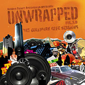 Unwrapped Vol. 5.0 - The ColliPark Cafe Sesions by Unwrapped