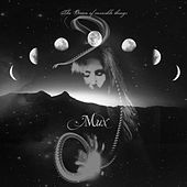 The Ocean of Invisible Things by Mux