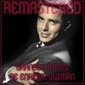 Grandes Éxitos de Enrique Guzmán de Enrique Guzmán