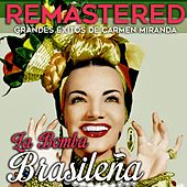 Grandes Éxitos de Carmen Miranda de Carmen Miranda