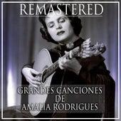 Grandes canciones de Amalia Rodrigues de Amalia Rodrigues