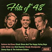 Hits of '48 by Various Artists