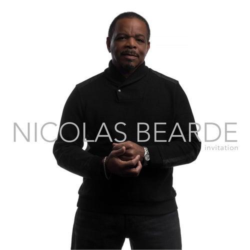 Invitation by Nicolas Bearde