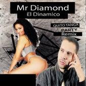 Quito Tanga Party Remix von Mr Diamond el Dinamico