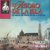 El Tesoro de la Isla, Vol. 2 de Various Artists