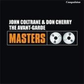 The Avant-Garde von John Coltrane